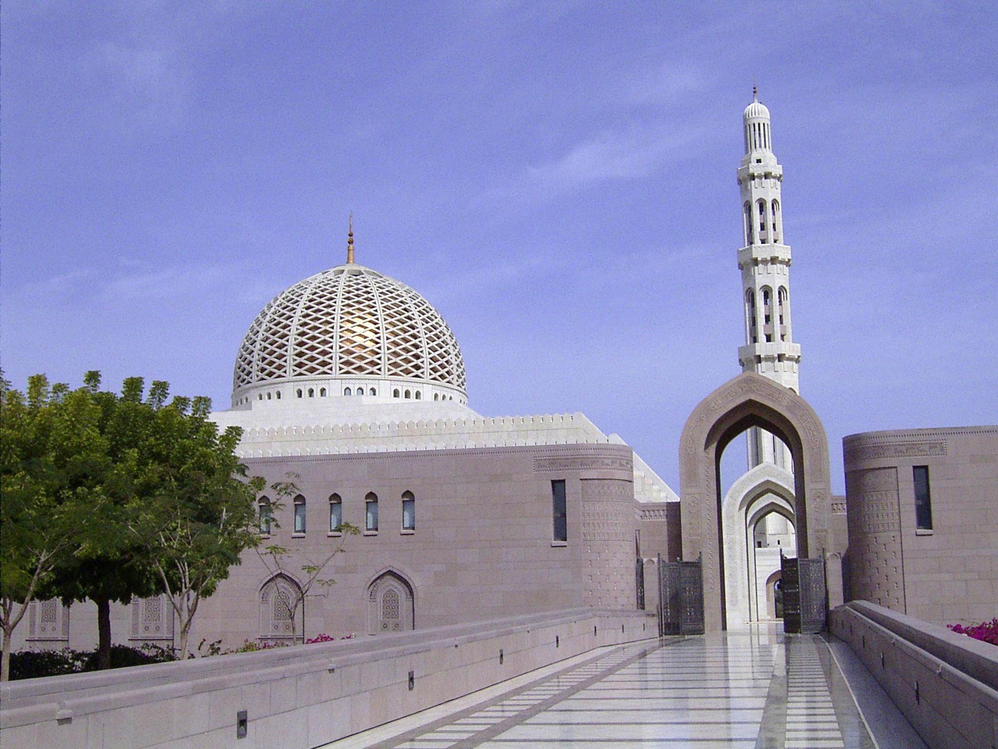 ✈ Keeping Kosher in Muscat, Oman – YeahThatsKosher – Kosher