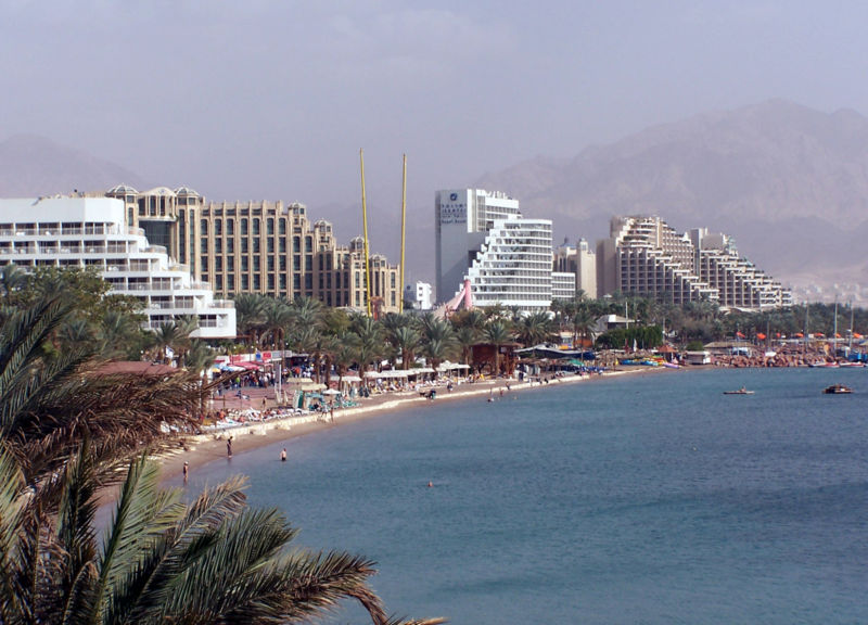 Eilat Israel  city photo : Open for Passover 2009 in Eilat, Israel | YeahThatsKosher.com ...