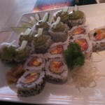 sushi from Dashi in Palermo