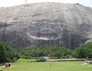 stone-mountain
