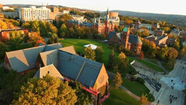 cornell_fall_sunset