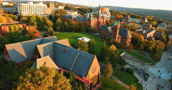 Kosher on Campus: Cornell University – YeahThatsKosher