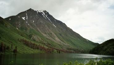 yukon-lake