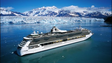 Kosher Alaska Cruise