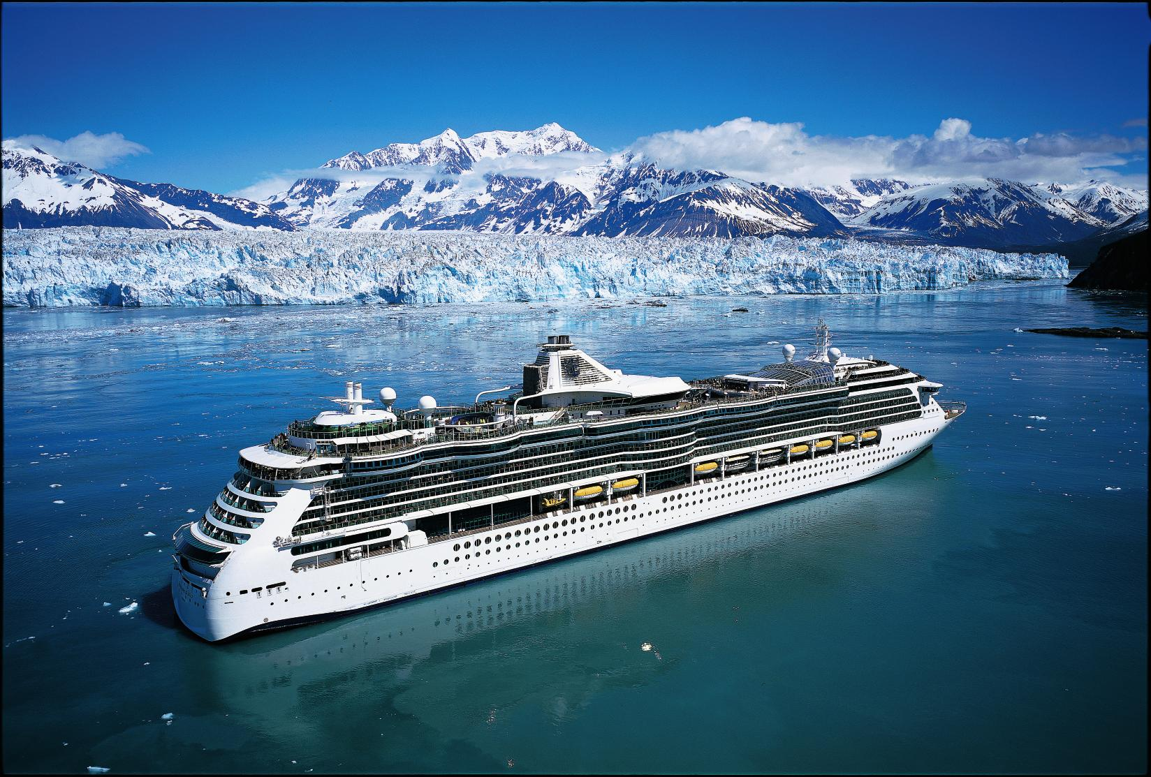 DEAL Kosher Cruise To ALASKA Or The BALTICS YeahThatsKosher - Cruise deal