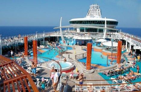 Kosher Cruising On Royal Caribbean Cruise Lines With