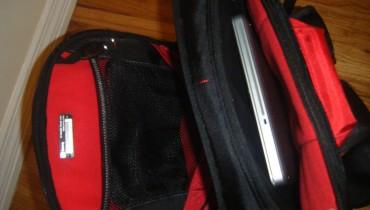 Booq laptop bag