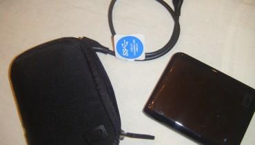 WD Western Digital Portable Hard Drive My Passport Essential SE