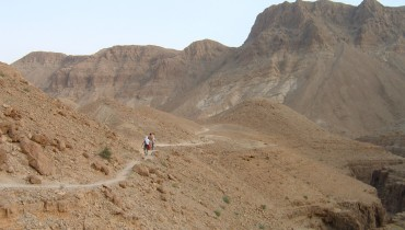 hiking-israel