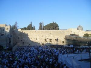 yom-yerushalayim-kotel-jerusalem