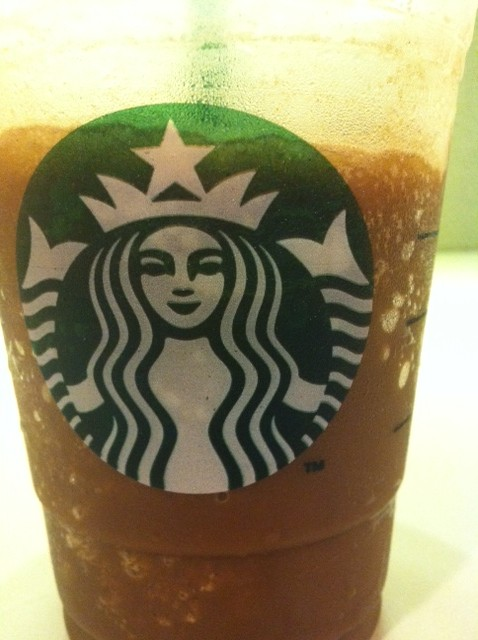 Number Of Starbucks Drink Combinations