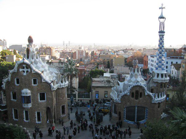 ✈ Keeping Kosher in Barcelona, Spain – YeahThatsKosher