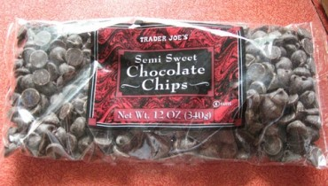Trader Joes Pareve Chocolate Chips