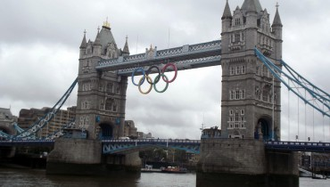 London-Olympics-London-Bridge