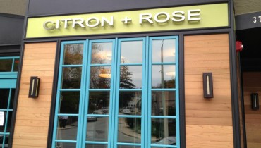 Citron and Rose - kosher-philly