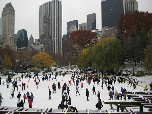 christmas in nyc is something we jews all joke about day off from school or work and actually things to do unlike london which totally shuts down - Nyc Restaurants Open Christmas Day