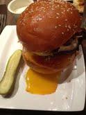 ABC Breakfast Burger