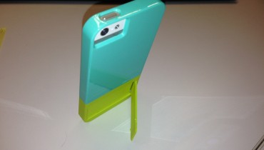 iphone5 case - kick