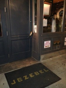 jezebel-entrance
