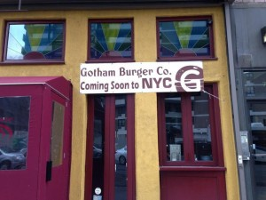 Gotham-Burger-NYC-opening