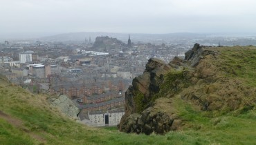 Edinburgh Holyrood Park 5-1-2013 8-53-43 AM