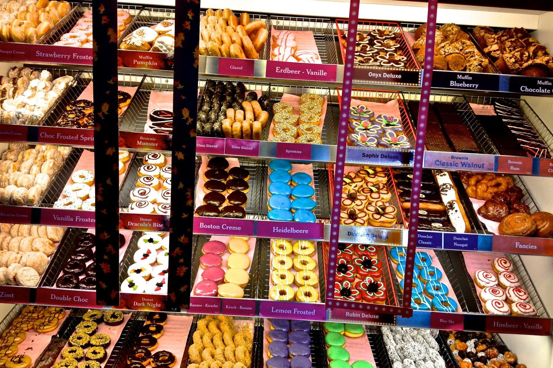 Uws Dunkin Donuts No Longer Fully Kosher Nyc
