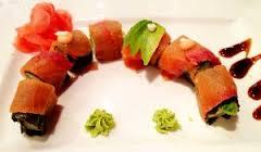 barclay sushi