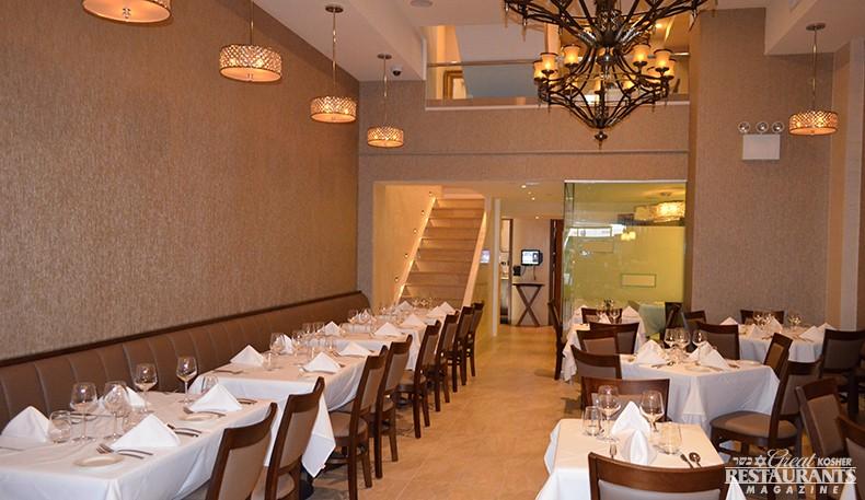 Kosher Restaurant Midtown East Nyc