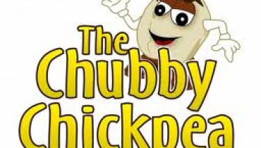 chubby chickpea