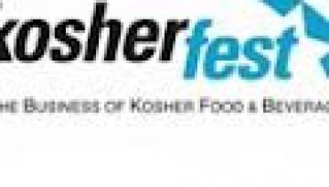 kosherfest logo