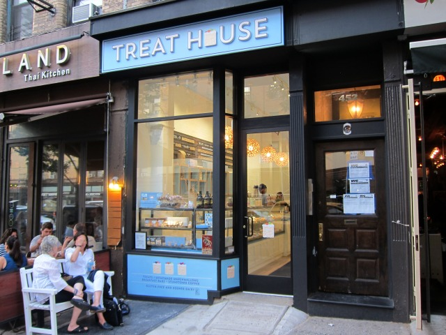 Kosher Restaurants Nyc Upper West Side
