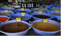 DI spices