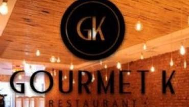 gourmet k logo