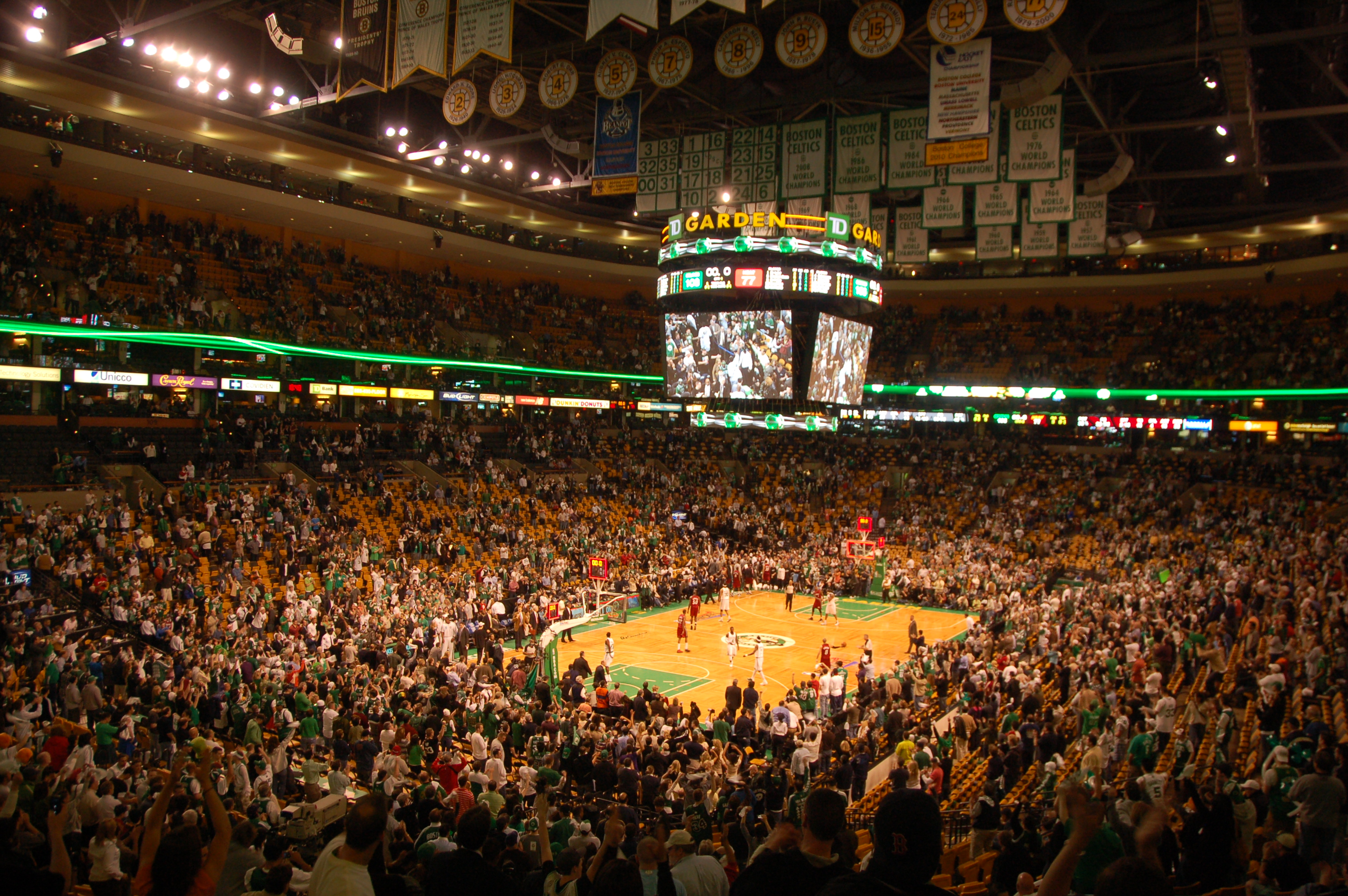 New Kosher Concession At Td Garden In Boston Ma Yeahthatskosher Kosher Restaurants Travel