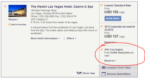 vegas-westin-spg-points