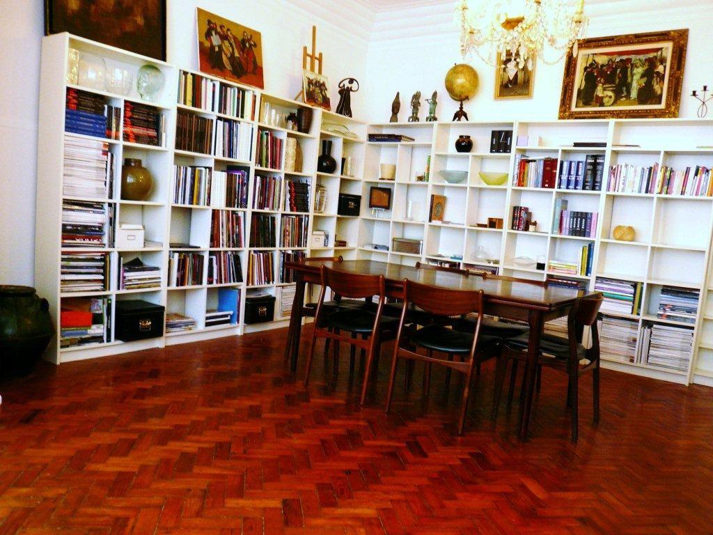 lisbon dining room