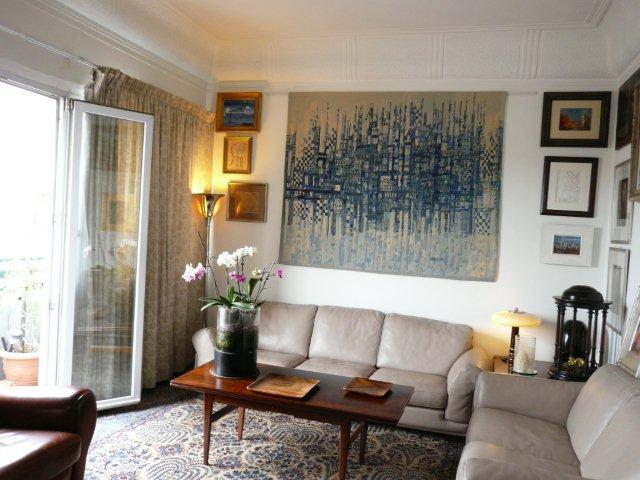 lisbon living room