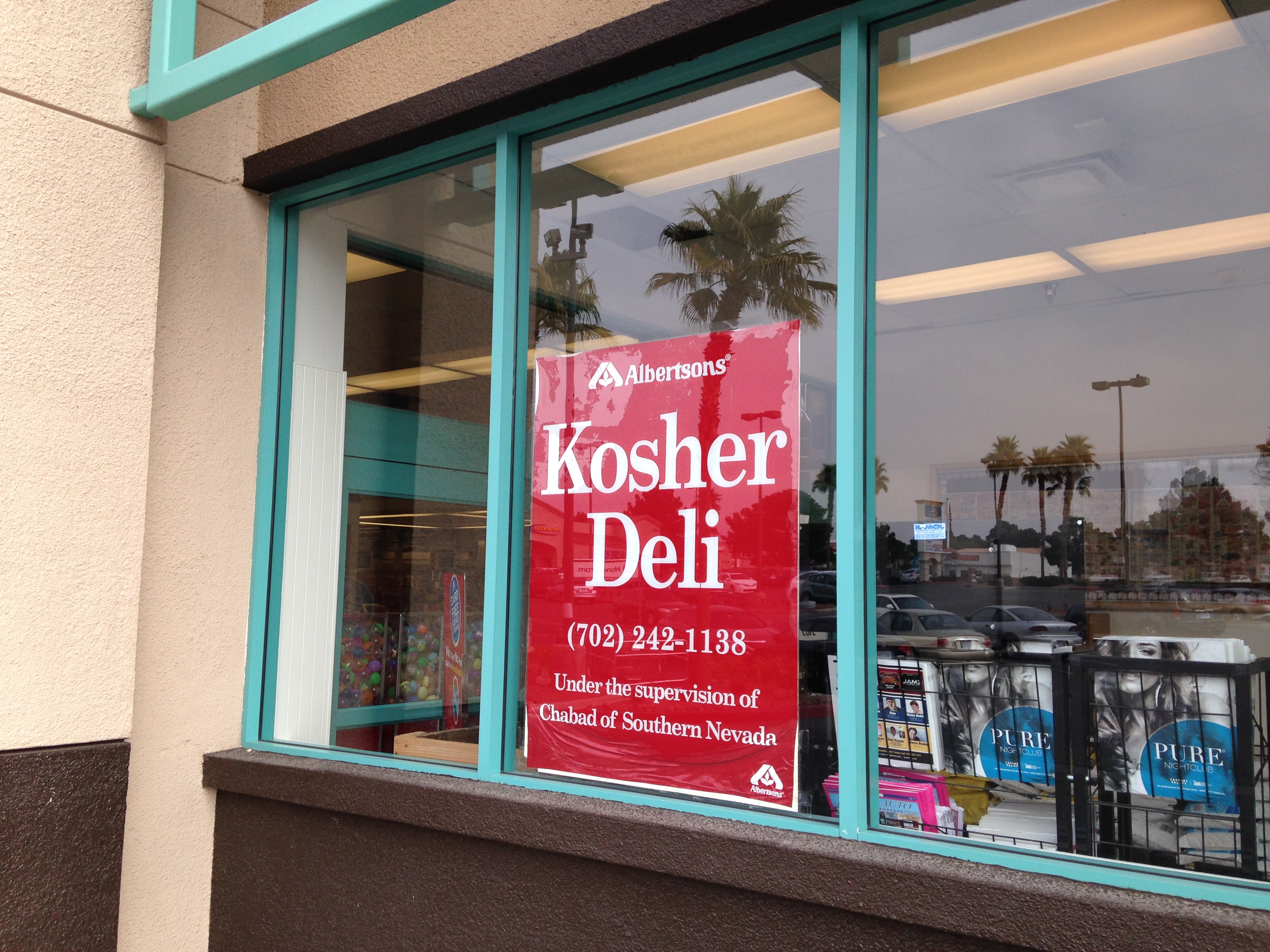 Guide To Kosher Restaurants Kosher Food In Las Vegas