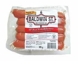 baldwin hot dogs