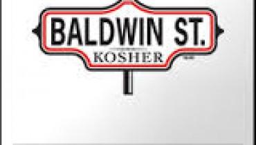 baldwin street kosher