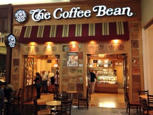 CBTL inside Miracle Mile
