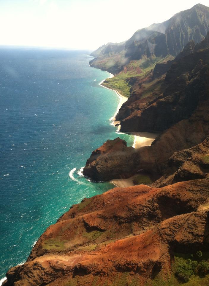 Kosher Travel Guide to Hawaii: Oahu, Maui, Kona, and more