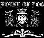 house of dog logo