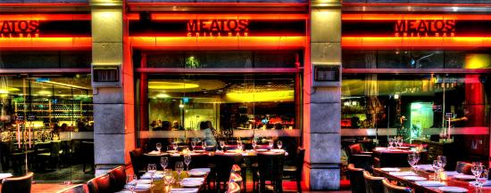 Tel Aviv S Meatos Restaurant Coming To Queens New York