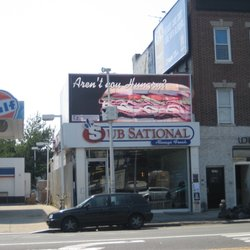 Subsational's Coney Island Avenue Location