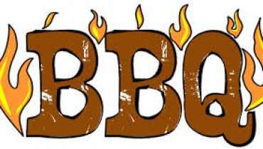 bbq cartoon