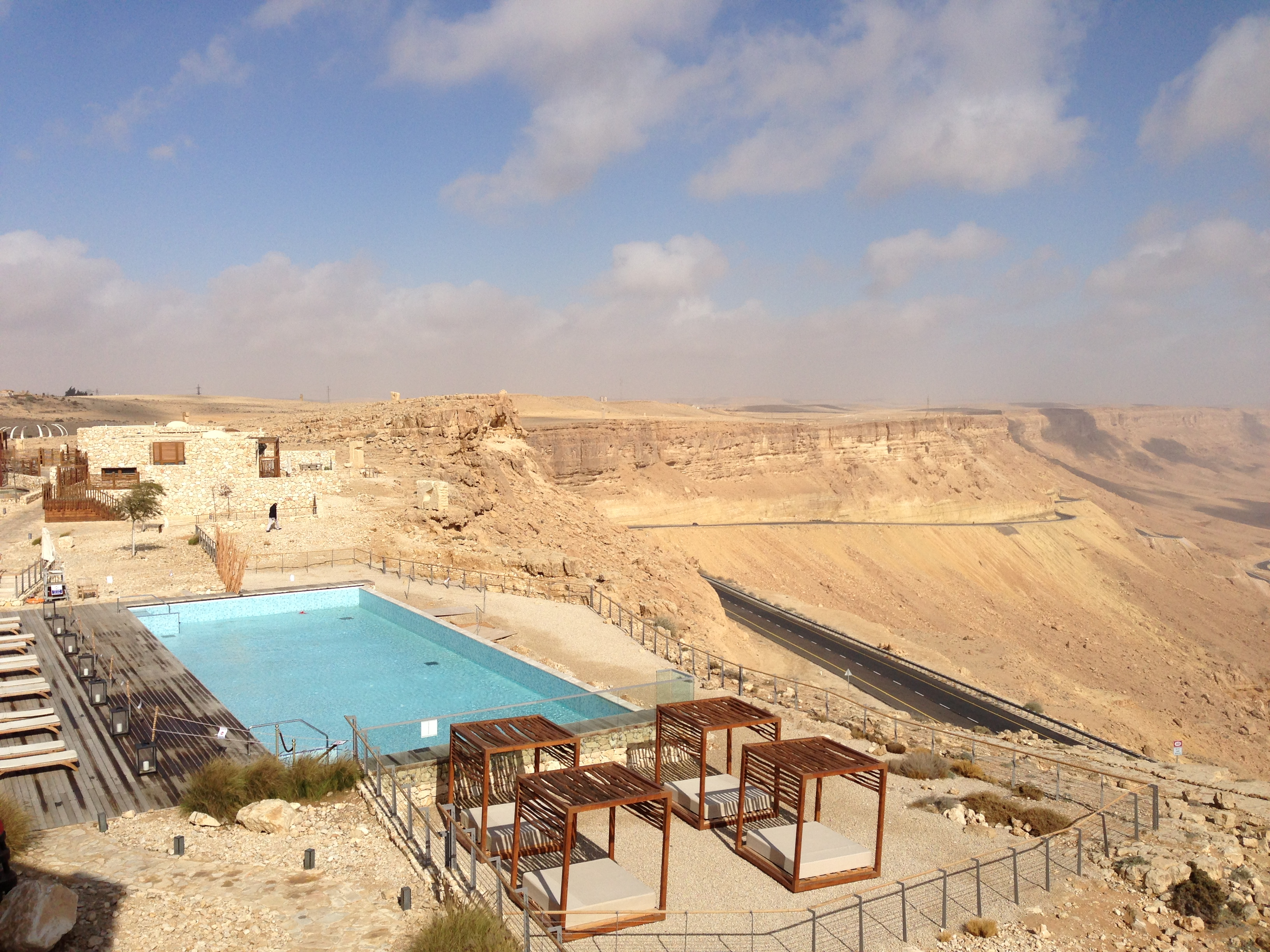 Mitzpe Ramon Israel  City pictures : Keeping Kosher In Mitzpe Ramon, Israel | YeahThatsKosher.com ...