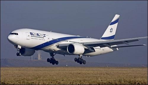 Авиакомпания El Al Israel Airlines Израильские авиалинии