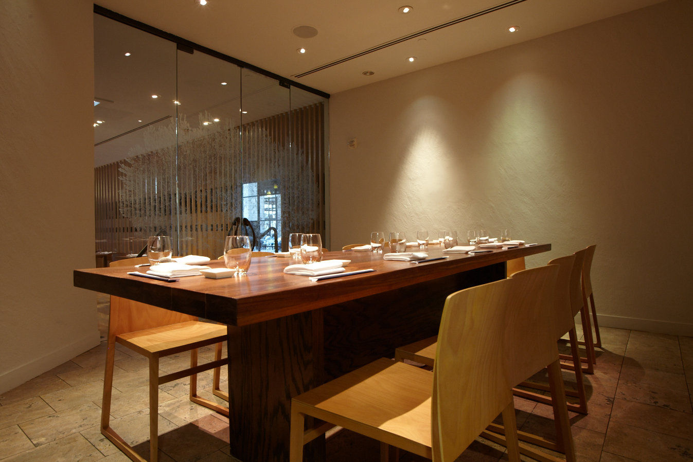 Kosher Restaurants Nyc With Private Rooms