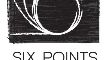 six points logo